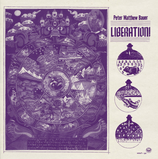 LIBERATION COVER